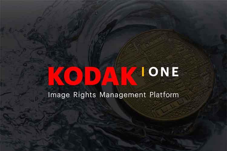 Блокчейн проект KODAK вновь запускает ICO, собрав уже $ 10 млн