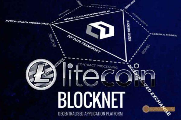 Litecoin теперь соответствует протоколу Blocknet и был добавлен в кошелек Abra