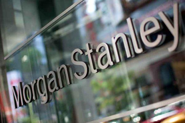 Исследователи Morgan Stanley определили, что Центральные банки будут использовать криптовалюты для предотвращения финансовых кризисов