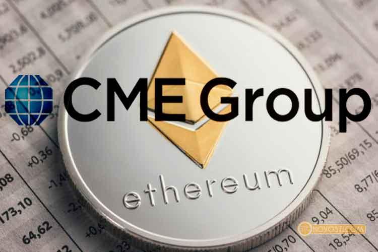 CME Group открывает путь для регулируемых фьючерсов Ethereum с новым индексом цен