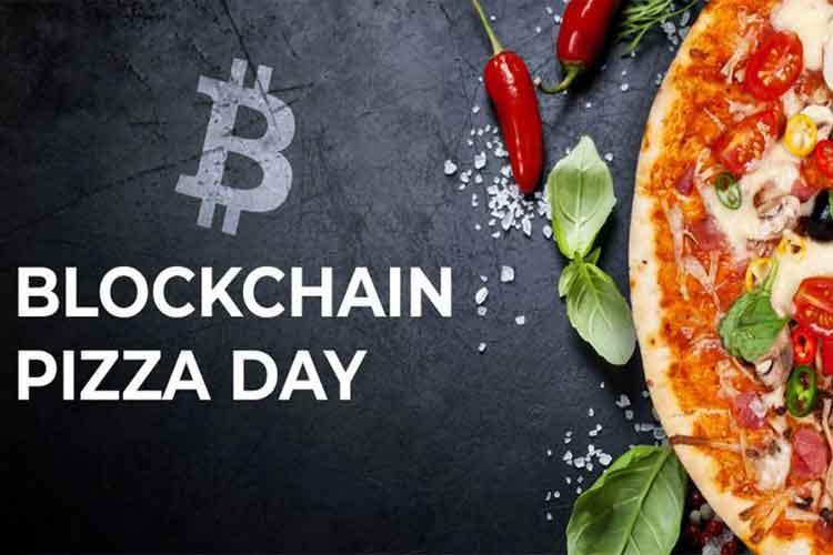 Blockchain Pizza Day в Киеве. NEM и Paytomat установят рекорд Украины