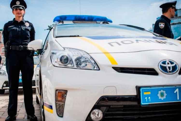 В Ровно полицейские оборудовали майнинг ферму в здании областной полиции