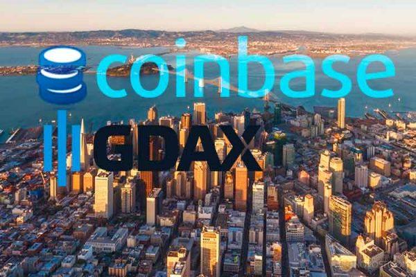 Coinbase открывает Чикагский офис и добавляет поддержку блочной торговли, для крупных трейдеров