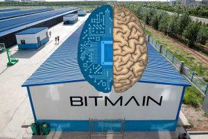 Bitmain Technologies производитель ASIC-майнеров намерен выйти на рынок искусственного интеллекта
