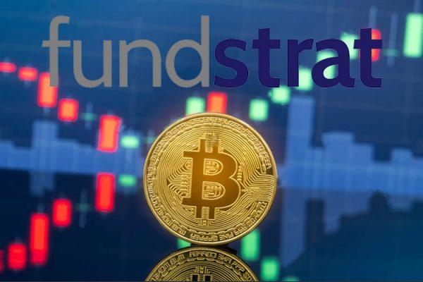 Исследование Fundstrat: биткоин может упасть до $3250