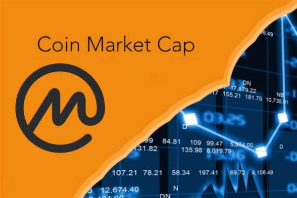 Сервис для анализа рынка криптовалют CoinMarketCap представил новые обновления