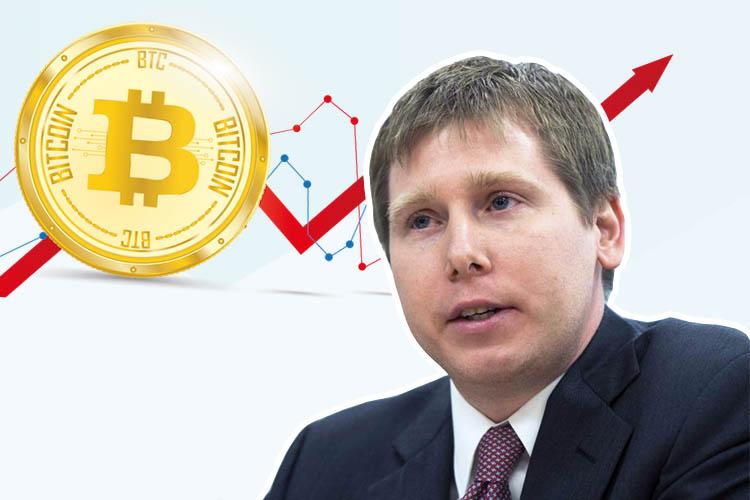 Барри Силберт: Bitcoin достиг своего дна