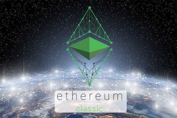 Ethereum Classic вырос в цене на 16% после анонса поддержки на платформе Coinbase