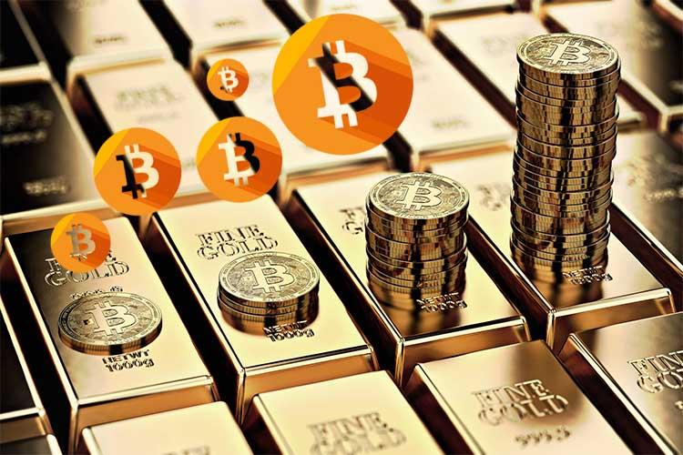 Майнинг BTC потребляет в 20 раз меньше энергии, чем добыча золота