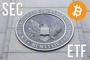 SEC просит дать дополнительный комментарий относительно VanEck Bitcoin ETF