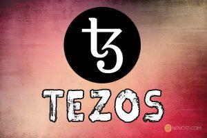 Tezos объявляет о запуске блокчейна в понедельник, XTZ выросла на 28%